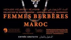 Bijoux, parures, textiles: Les femmes berbères à