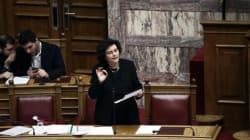 Ηλεκτρισμένη ατμόσφαιρα στη Βουλή για την Ελληνική Βιομηχανία Ζάχαρη και τη διεύρυνση της ρύθμισης των 100