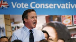 Election 2015: Through the Eyes of a