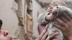 Νεπάλ: Μωρό 4 μηνών ανασύρθηκε σώο από τα