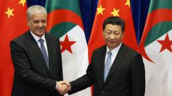 Après Pékin et la signature de contrats et protocoles d'accord, Sellal se rend à