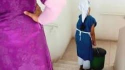 Traitée comme une esclave en Suisse, une Marocaine obtient gain de