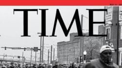 Το συγκλονιστικό εξώφυλλο του TIME: 47 χρόνια μετά τον Μάρτιν Λούθερ Κίνγκ και τίποτα δεν