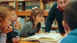 Η ταινία μικρού μήκους σχολείου της Νάξου που μας δείχνει πως είναι για τα παιδιά το σχολείο των ονείρων