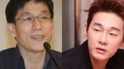 진중권, 허지웅 장동민에 대한 견해를