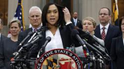 Εισαγγελέας Βαλτιμόρης: Σε ανθρωποκτονία οφείλεται ο θάνατος του Freddie Gray, παράνομη η σύλληψή