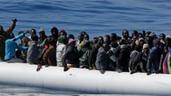 3.700 πρόσφυγες διασώθηκαν το Σάββατο και το πρωί της Κυριακής από τις Ιταλικές