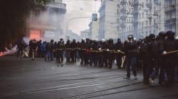 Ιταλία: Υποχρεωτική λήψη DNA 14 Ελλήνων που βρίσκονταν στο Μιλάνο όταν ξέσπασαν τα βίαια