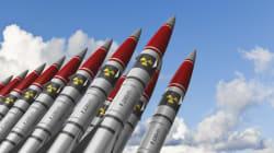 '한국 핵무장 시나리오' 실현
