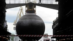 Varshavyanka-class: Το ρωσικό υποβρύχιο