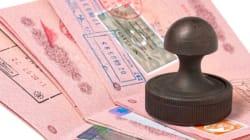 Les Marocains friands des visas