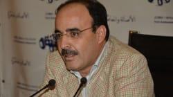Ilyas El Omari: