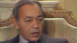 Interview: Hassan II, les colonies israéliennes et la crise iranienne des