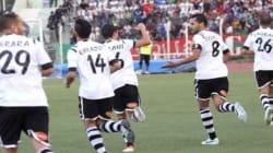 Ligue des champions africaine: les trois clubs Algériens évolueront dans le même