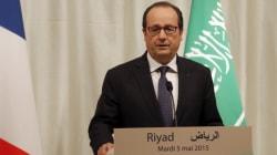 François Hollande fustige le