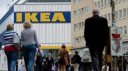 Les projets de développement d'Ikea au