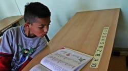 보이지 않는 아이들    배울 권리를 박탈당한 로마족(집시)