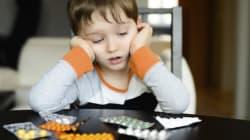Doping für alle, vor allem für kleine