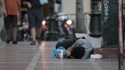 Στο στόχαστρο της αστυνομίας οι άστεγοι, οι χρήστες ναρκωτικών και τα εκδιδόμενα άτομα στην