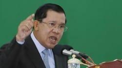 파키아오 패배에 화난 캄보디아 총리, '내기 돈 못