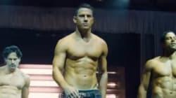 Το νέο trailer του «Magic Mike XXL» έχει όλα τα σεξουαλικά υπονοούμενα του κόσμου -και το αγαπάμε για
