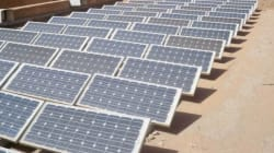 Projet solaire Noor: Et la lumière