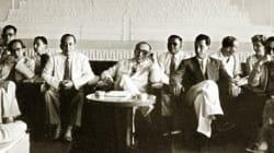 La conférence de Bandoeng: en plus des indépendances, il y avait le rêve d'un Maghreb