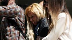 Η κατάθεση της μητέρας της Άννυ: Με παρέσυρε η ηρεμία του - Δεν μπορούσα να υποψιαστώ τις φρικαλεότητες που