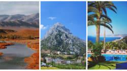 Maroc: Les dix plus belles photos de paysages sur Instagram