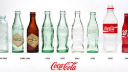 [화보] 코카콜라의 100년