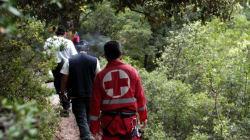 Νεκροί εντοπίστηκαν οι δύο ορειβάτες στο