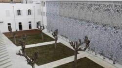 Quand l'Institut français de Tunis organise sa pendaison de