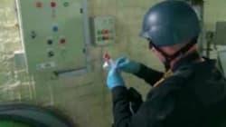 Εντοπίστηκαν ίχνη μη δηλωμένων αερίων σαρίν και VX στη