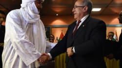 Mali: les rebelles du Nord attendus à Alger mercredi pour parapher
