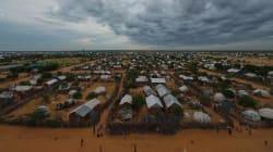 A Dadaab au Kenya, des réfugiés somaliens rêvent d'Europe, à tout