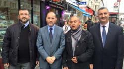 Bataille au MSP: après son ultimatum à Makri, Soltani met de l'eau dans son