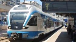 Le réseau de voies ferrées: 6.000 kilomètres électrifiées à l'horizon