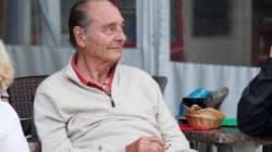 Après Taroudant, Chirac se découvre une passion pour