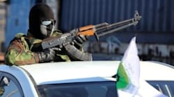 Irak: 50 prisonniers tués, 40