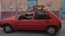 Taxi driver: Confidences sur le siège passager