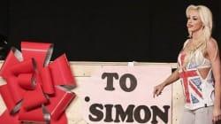 Το ροζ παρελθόν της Chloe Crawford: Η σέξι ξανθιά που ως βοηθός ταχυδακτυλουργού ξεσήκωσε τη Μεγάλη