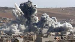 ΗΠΑ και σύμμαχοι: Αεροπορικές επιδρομές κατά του Ισλαμικού