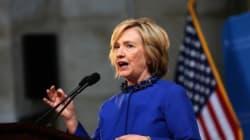En voulant naturaliser des millions de sans-papiers, Hilary Clinton vise l'électorat