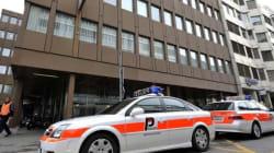 Une fusillade en Suisse fait 5 morts, la piste terroriste