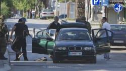Poursuite des affrontements armés en Macédoine, après la mort de six