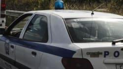 Ο Συμεών Σεϊσίδης συνελήφθη για ληστεία που έγινε 15 χρόνια πριν. Ο αδερφός του Μάριος καταζητείται εδώ και 9