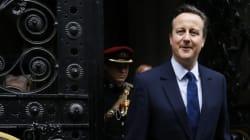Ο Κάμερον παρουσιάζει την κυβέρνησή του και αποκλείει νέο δημοψήφισμα για τη