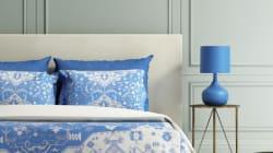 Εσείς γνωρίζετε τι χρώμα πρέπει να βάψετε το υπνοδωμάτιό σας για να κοιμάστε