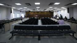 Σε νέα αίθουσα του Εφετείου από τον Σεπτέμβριο η δίκη της Χρυσής