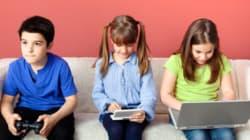 Jeux, hi-tech et éducation: Pourquoi sont-ils